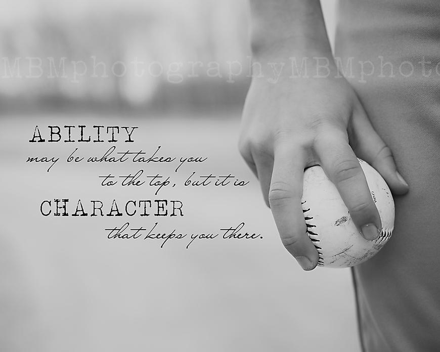 Baseball Inspire 11