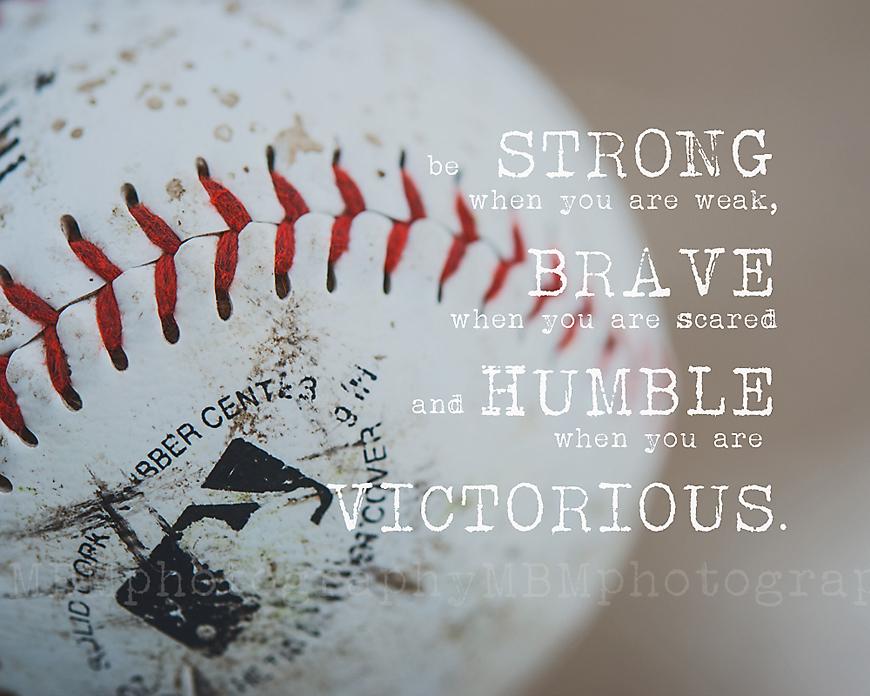Baseball Inspire 12