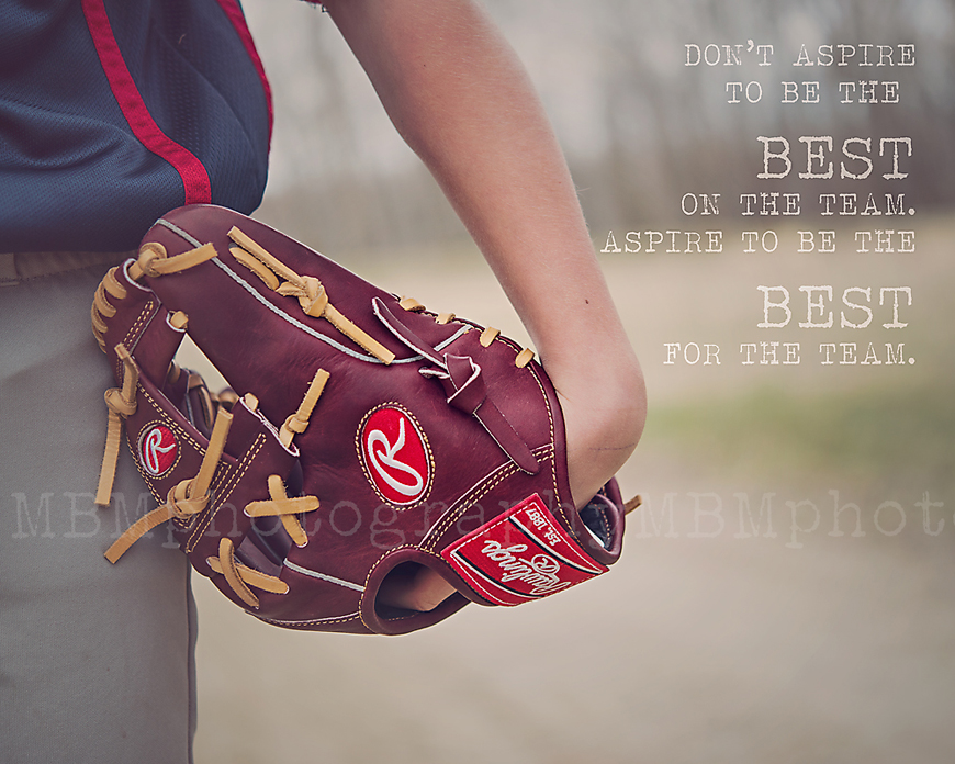 Baseball Inspire 13
