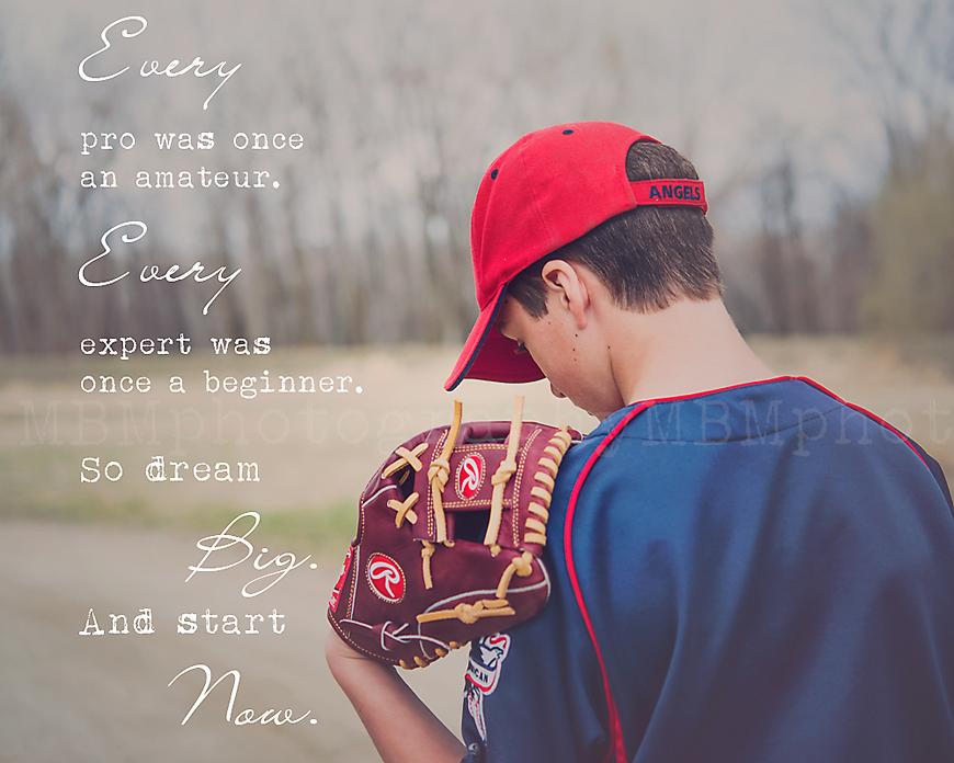 Baseball Inspire 14