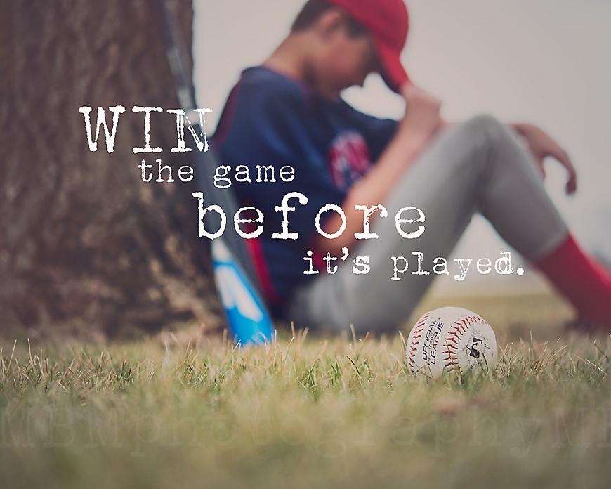 Baseball Inspire 15