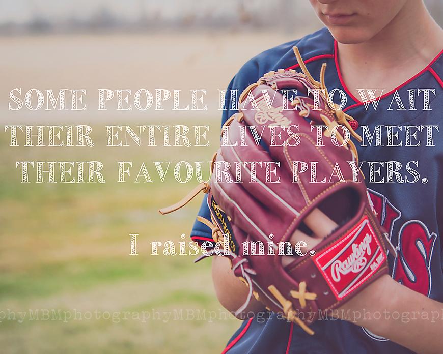 Baseball Inspire 17
