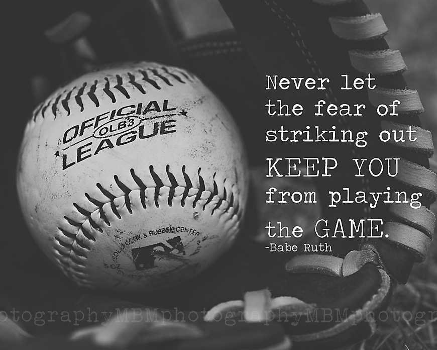 Baseball Inspire 9