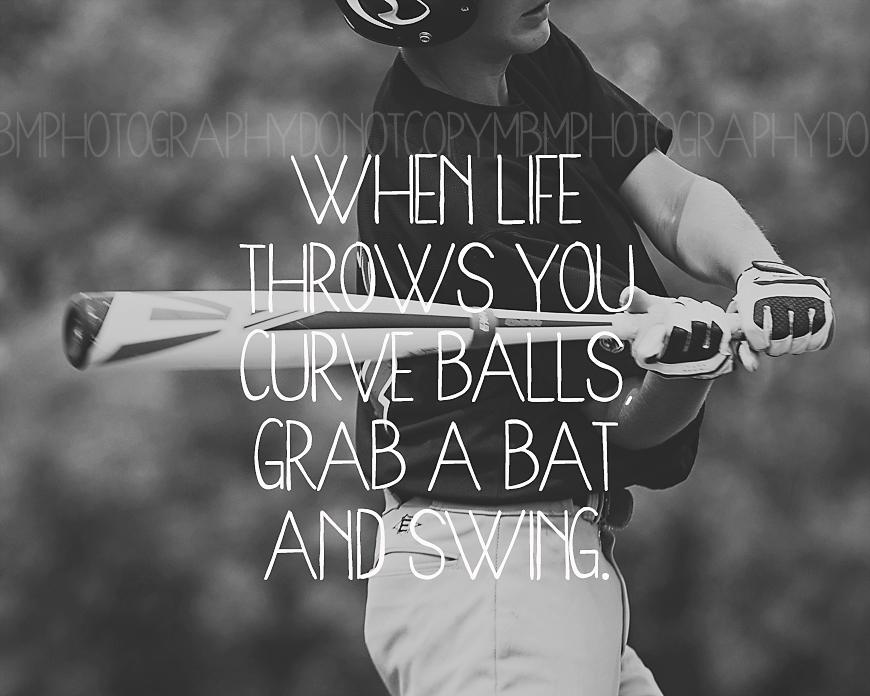 Baseball Inspire 25