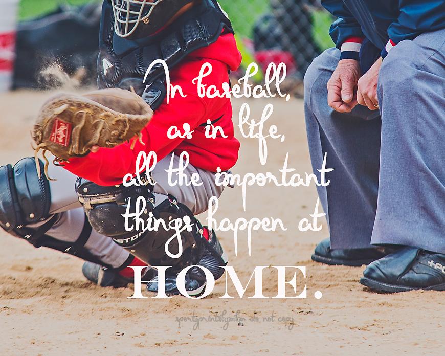 Baseball Inspire 34a